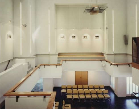 crematorium amersfoort